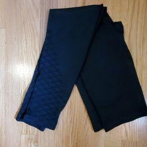 NWOT Workout Leggings S/M